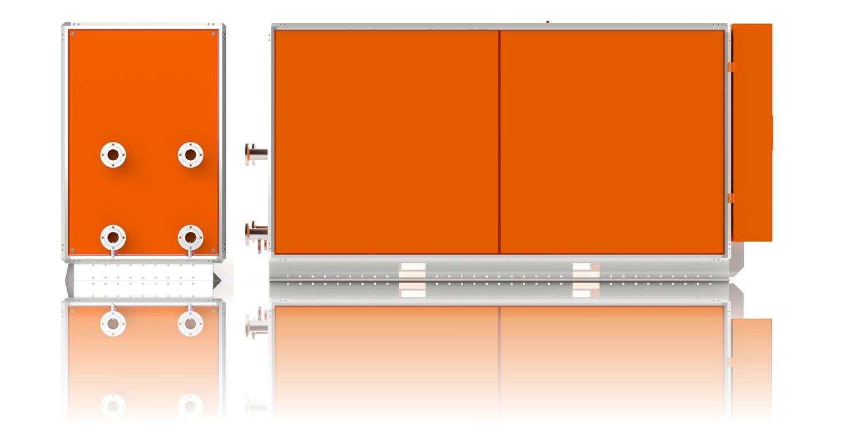 RewaTemp – geotermalna dizalcia topline + geotermalni rashladni agregat