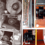 Prerada, nadogradnja i prilagodba starih klima uređaja