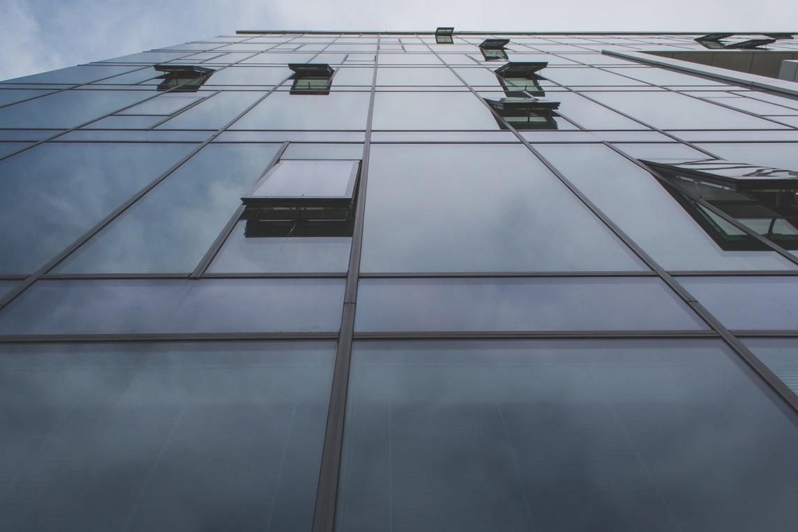 sindrom bolne stavbe odprta okna