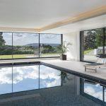 Unutarnji bazen – privatni bazen – natkriven