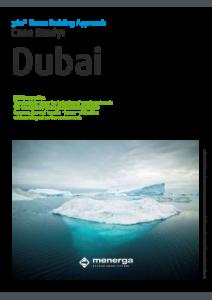 Dubai Cooling Air Conditioning - Menerga - Case Study