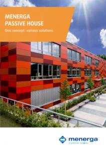 Klimatizacija - pasivna zgrada