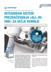 Ventilacija i klimatizacija za kuhinje