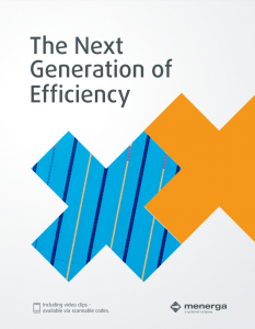 The next generation of efficiency