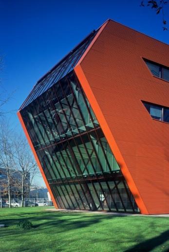 Zelena zgrada: Održiva gradnja